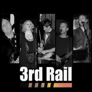 3rd Rail - Cover Band - Washington, DC