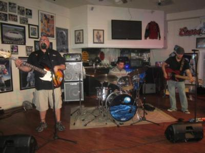 Havens Edge | Victoria, TX | Blues Band | Photo #5