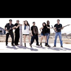 Flagstaff Top 40 Band | Str8Up Band