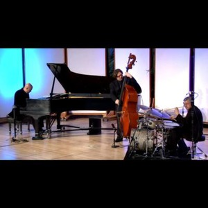 Everglades City Jazz Orchestra | T.I.E. Trio