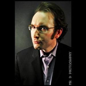 Aaron David Ward - Comedian - Ballston Spa, NY