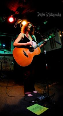 Jenn Under Cover | Franklin, MA | Singer Guitarist | Photo #7