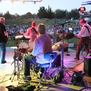 Litchfield Park Cover Band | The Vintage