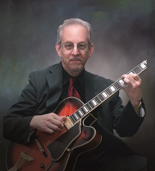 Bob Minchin Guitar - Jazz Band - Riverside, IL