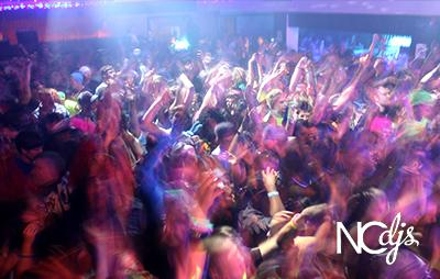 NCdjs | Greensboro, NC | DJ | Photo #5