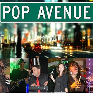 Huntsburg 50s Band | Pop Avenue