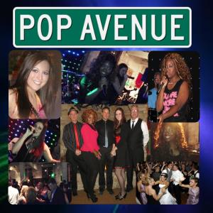 Seville Cover Band | Pop Avenue