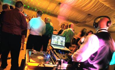 Premier DJ Service | Concord, CA | Event DJ | Photo #4