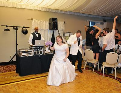 Premier DJ Service | Concord, CA | Event DJ | Photo #6