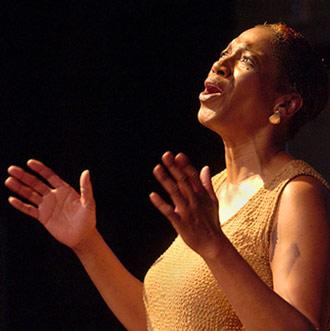 Linda Boston | Atlanta, GA | Jazz Singer | Photo #22