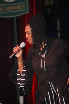 Linda Boston | Atlanta, GA | Jazz Singer | Photo #4
