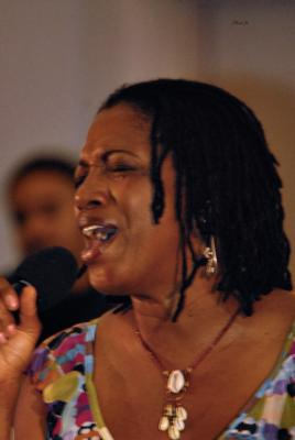 Linda Boston | Atlanta, GA | Jazz Singer | Photo #15