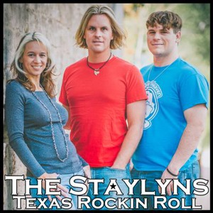 Flatonia 90s Band | The Staylyns