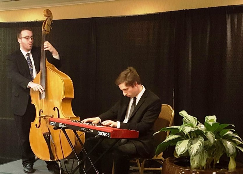 LP Jazz Duo in  Gaithersburg, MD