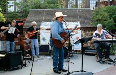 The Fabulous Honky Tonk Heroes | Saint George, UT | Country Band | Photo #3