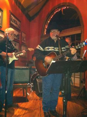 The Fabulous Honky Tonk Heroes | Saint George, UT | Country Band | Photo #6