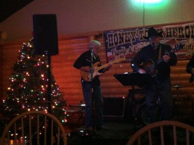 The Fabulous Honky Tonk Heroes | Saint George, UT | Country Band | Photo #7