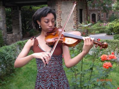 Allison McNeal | New York, NY | Classical Violin | Photo #1
