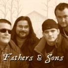 Fathers & Sons - Rock Band - Raleigh, NC