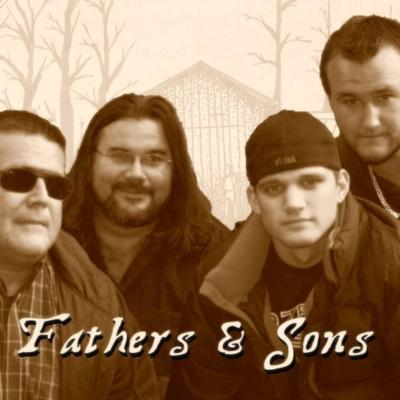 Fathers & Sons | Raleigh, NC | Rock Band | Photo #1