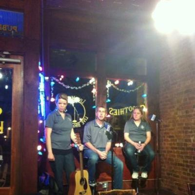 Smith and Wilson | Dickson, TN | Christian Rock Band | Photo #2