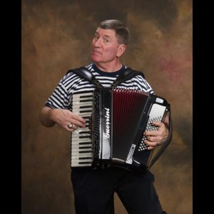 First Impression - Accordion Player - Williamsburg, VA