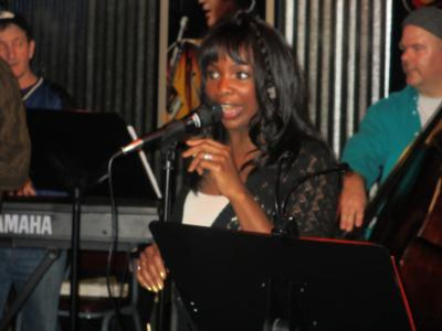 Stacey Israel Jazz Quartet +1 | Redmond, WA | Jazz Band | Photo #9