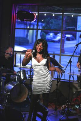 Stacey Israel Jazz Quartet +1 | Redmond, WA | Jazz Band | Photo #1