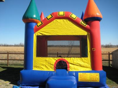 Just Gotta Jump | Tulsa, OK | Party Inflatables | Photo #12