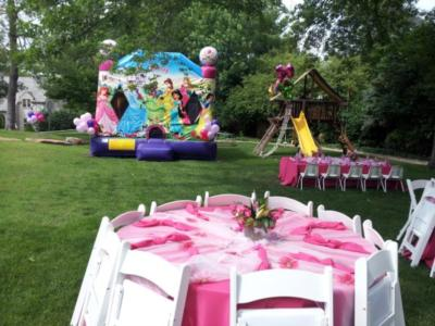 Just Gotta Jump | Tulsa, OK | Party Inflatables | Photo #6