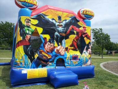 Just Gotta Jump | Tulsa, OK | Party Inflatables | Photo #9