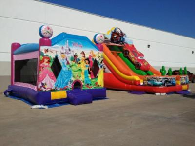 Just Gotta Jump | Tulsa, OK | Party Inflatables | Photo #8