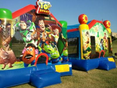Just Gotta Jump | Tulsa, OK | Party Inflatables | Photo #10
