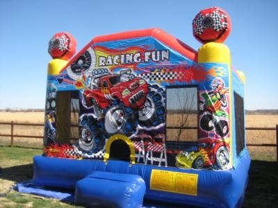 Just Gotta Jump | Tulsa, OK | Party Inflatables | Photo #11