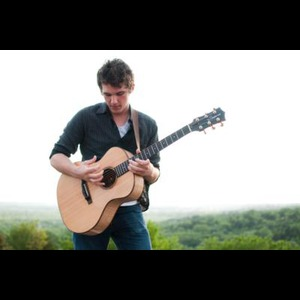 Green Ridge Wedding Singer | Jason Swanson