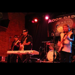 Moon Daddy Band - Classic Rock Band - Seattle, WA