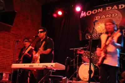 Moon Daddy Band | Seattle, WA | Classic Rock Band | Photo #1
