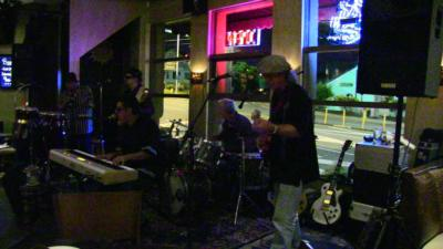 Moon Daddy Band | Seattle, WA | Classic Rock Band | Photo #5