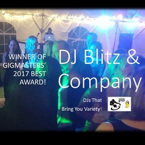 Wilmington Club DJ | DJ BLITZ & Company