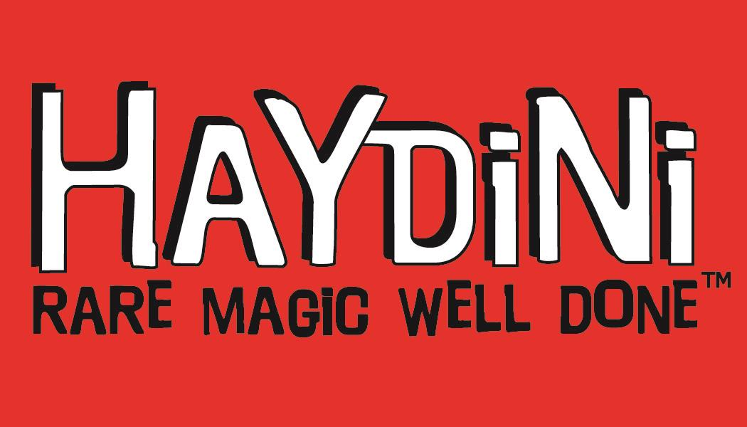 Haydini: Rare Magic, Well Done! ™