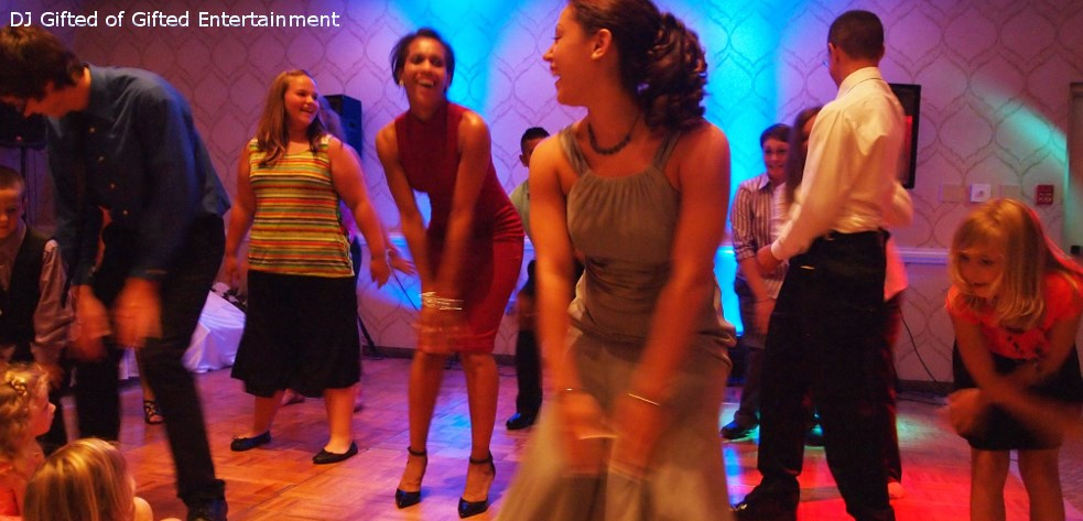 Gifted Entertainment - Impress the Best - Mobile DJ - Washington, DC
