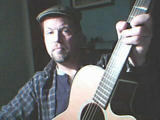 Guy Bergeron | Worcester, MA | Singer Guitarist | Photo #2