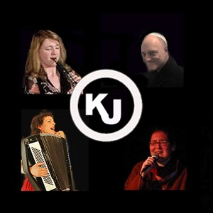 Gordonville Klezmer Band | Kosher Jazz