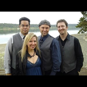 Washington Wedding Band | Soul Siren