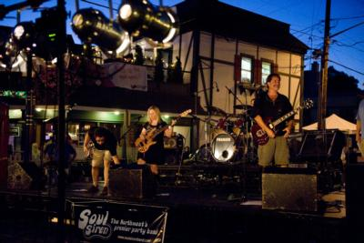 Soul Siren | Poulsbo, WA | Cover Band | Photo #5