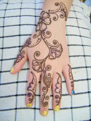 Henna Creation By Alapi | Union City, CA | Henna Artist | Photo #21