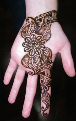 Henna Creation By Alapi | Union City, CA | Henna Artist | Photo #11