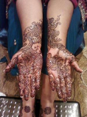 Henna Creation By Alapi | Union City, CA | Henna Artist | Photo #17