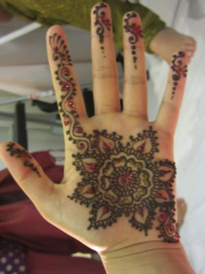 Henna Creation By Alapi | Union City, CA | Henna Artist | Photo #3