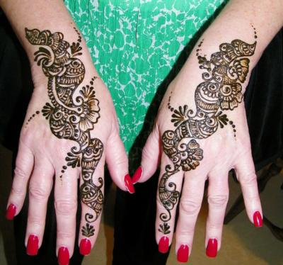 Henna Creation By Alapi | Union City, CA | Henna Artist | Photo #20